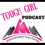 Tough Girl LOGO FOR ITUNES